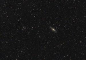 NGC7331 etal